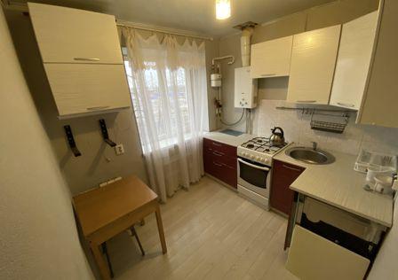 Продаётся 1-комнатная квартира, 29.2 м²