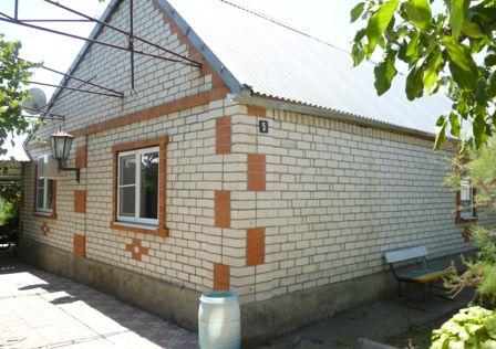 Продаётся 1-этажный дом, 81 м²
