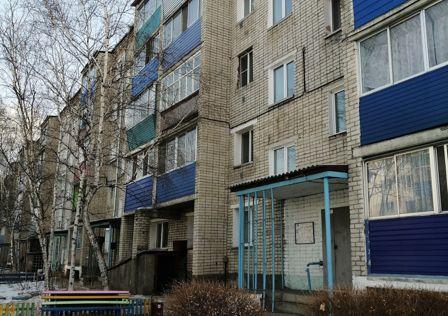 Продаётся 4-комнатная квартира, 73.4 м²
