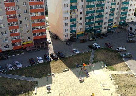 Продаётся 1-комнатная квартира, 41.7 м²