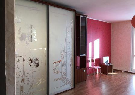 Продаётся студия, 37.5 м²