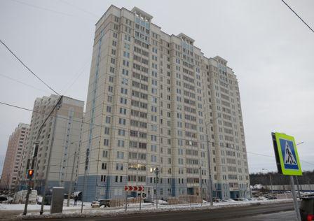 Продаётся 2-комнатная квартира, 53.3 м²