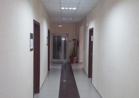 Продаётся офис, 15.2 м²