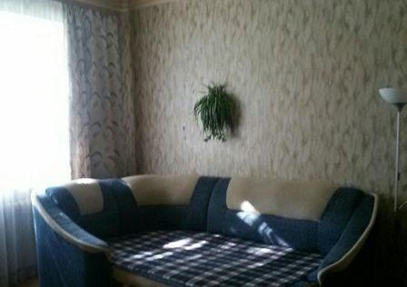 Продаётся комната в 3-комн. квартире