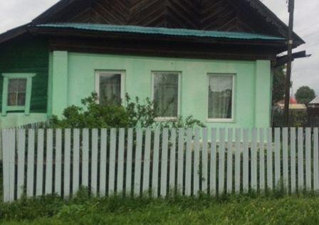Продаётся 1-этажный дом, 25 м²