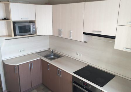Продаётся 2-комнатная квартира, 43.5 м²