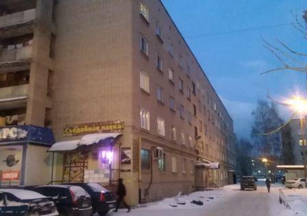Продаётся 1-комнатная квартира, 35.4 м²