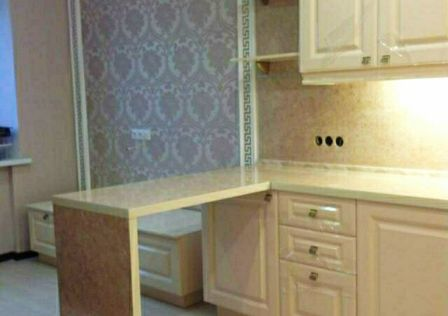 Продаётся 1-комнатная квартира, 39.9 м²
