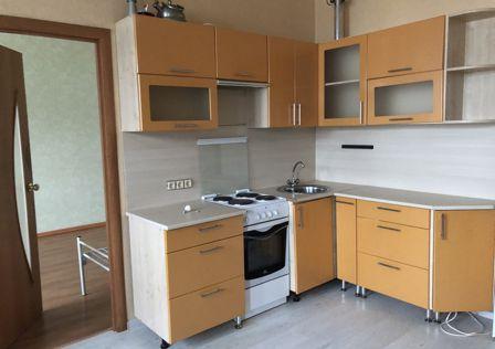 Продаётся 1-комнатная квартира, 57.8 м²