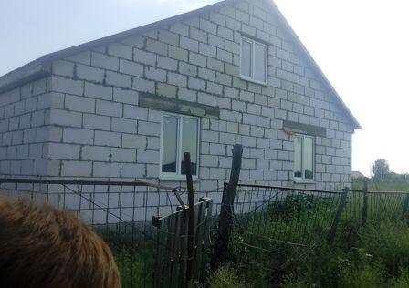 Продаётся 1-этажный дом, 164 м²