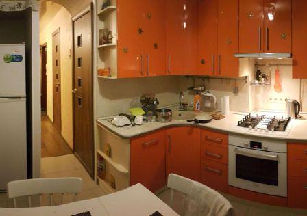 Продаётся 3-комнатная квартира, 68 м²