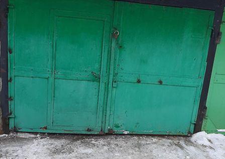 Продаётся гараж, 23 м²