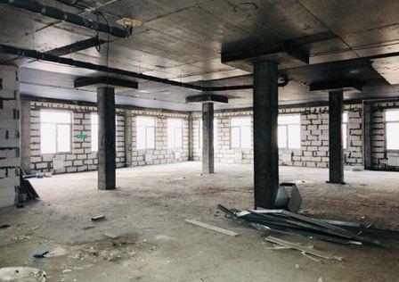 Продаётся гостиница, 450 м²