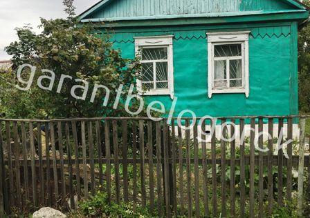 Продаётся 1-этажный дом, 27.4 м²