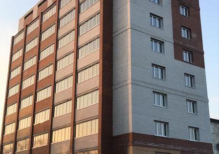 Продаётся 3-комнатная квартира, 73.8 м²