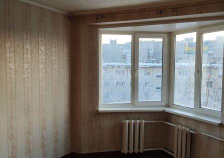 Продаётся 1-комнатная квартира, 29.6 м²