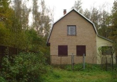 Продаётся 2-этажный дом, 50 м²