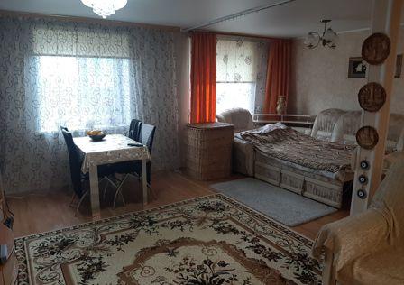Продаётся 1-этажный дом, 52 м²