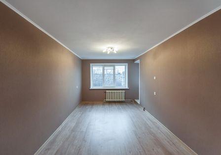 Продаётся 2-комнатная квартира, 52.3 м²