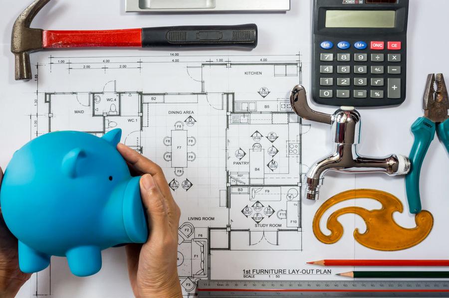 налоговый вычет на строительные материалы