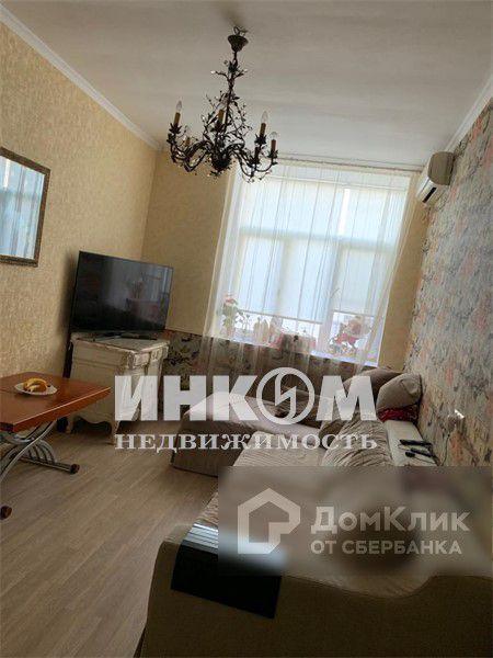 Продаётся 4-комнатная квартира, 123 м²