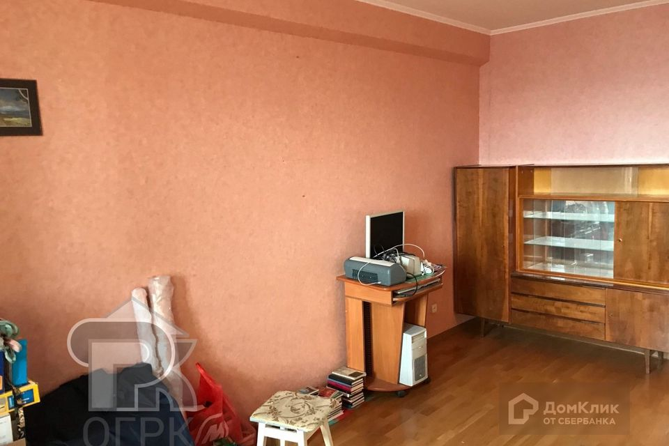 Продаётся 2-комнатная квартира, 57.5 м²