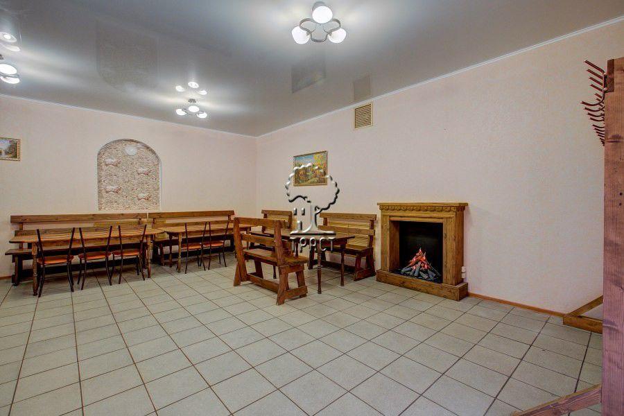 Продаётся помещение общ. питания, 217 м²