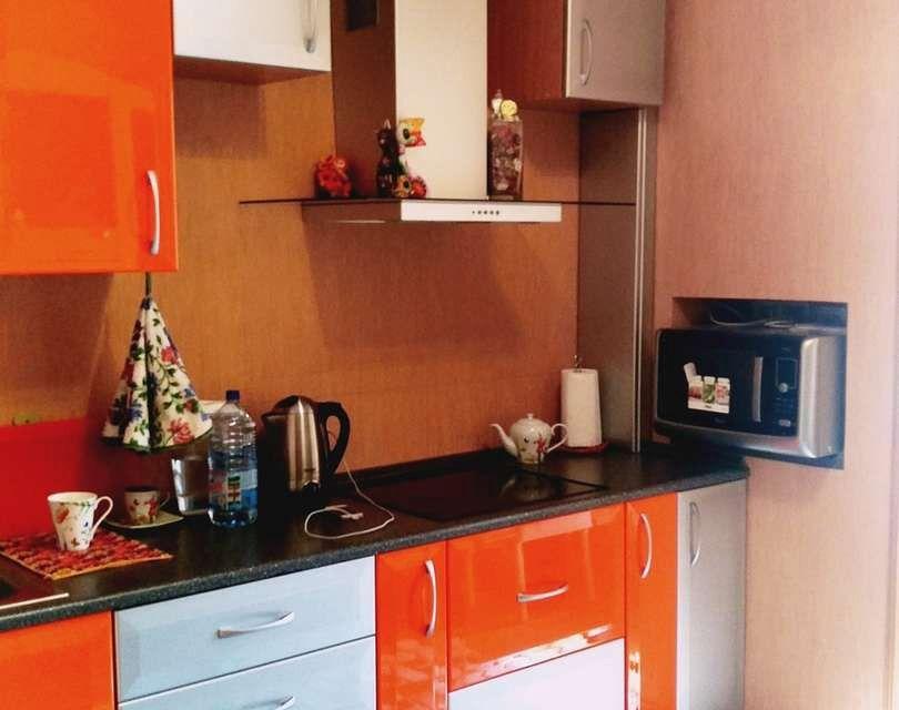 Продаётся 1-комнатная квартира, 38.2 м²