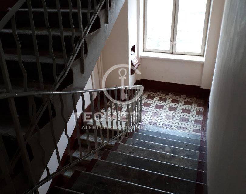 Продаётся 1-комнатная квартира, 30.3 м²