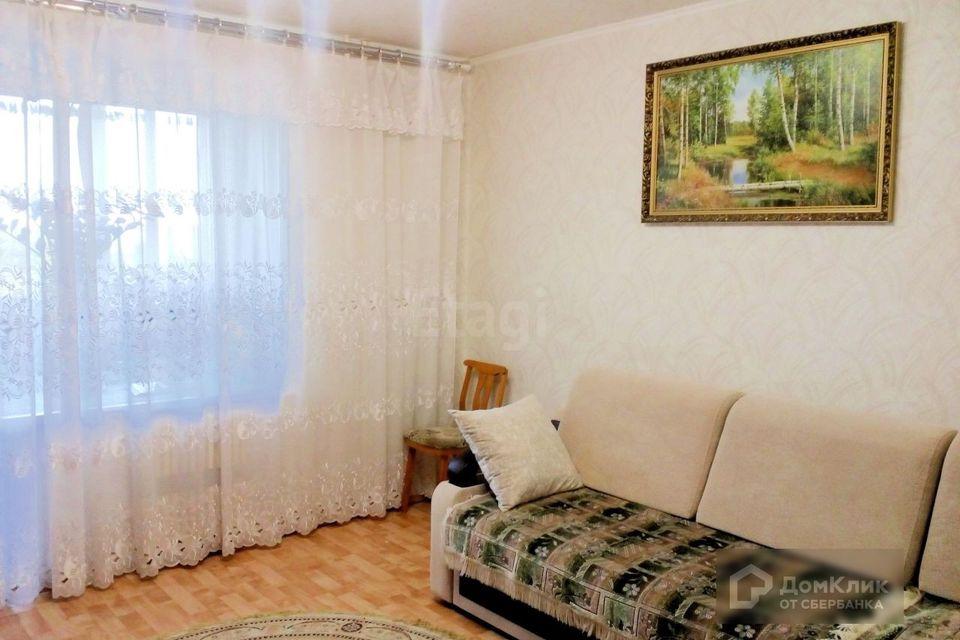 Продаётся 3-комнатная квартира, 68.8 м²