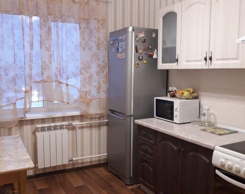 Продаётся 3-комнатная квартира, 69.6 м²