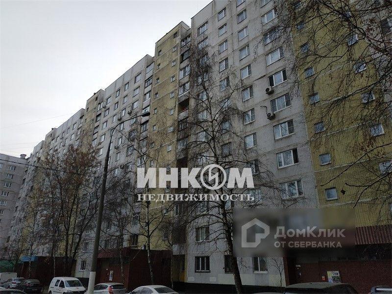 Продаётся 5-комнатная квартира, 101.2 м²