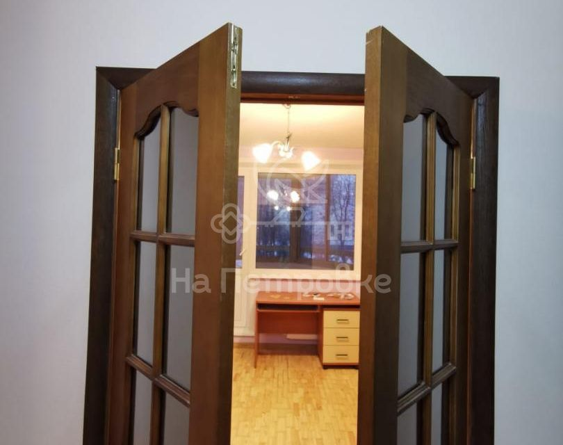 Продаётся 3-комнатная квартира, 80.4 м²
