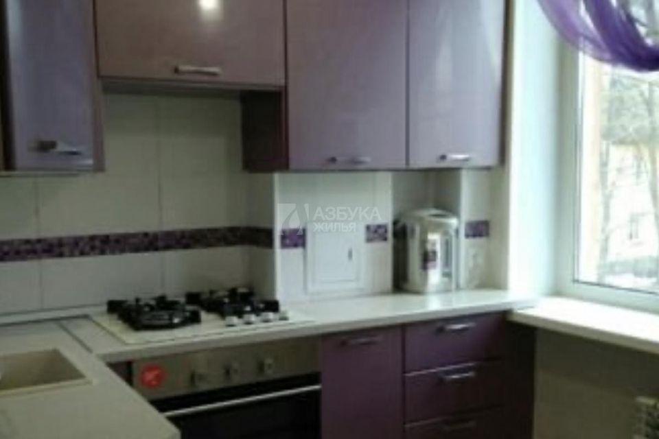 Продаётся 2-комнатная квартира, 37.5 м²