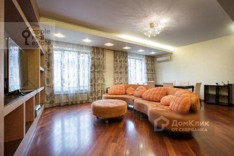 Продаётся 5-комнатная квартира, 208 м²