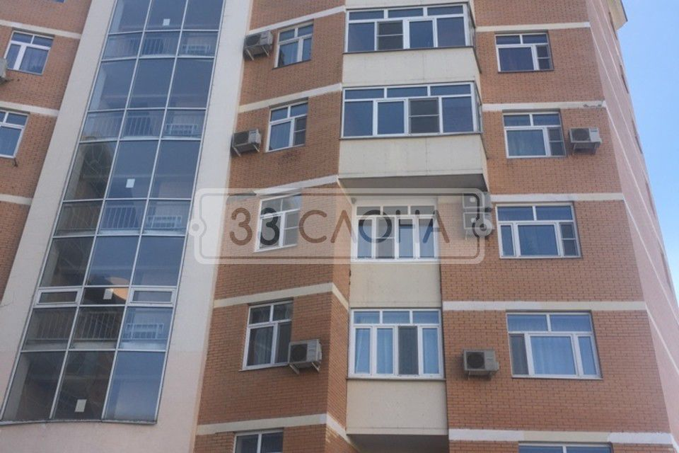 Продаётся 4-комнатная квартира, 123.3 м²