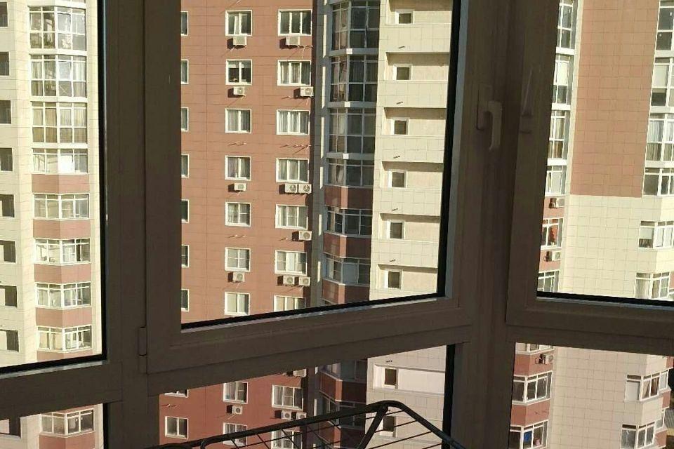 Продаётся 3-комнатная квартира, 6.5 м²