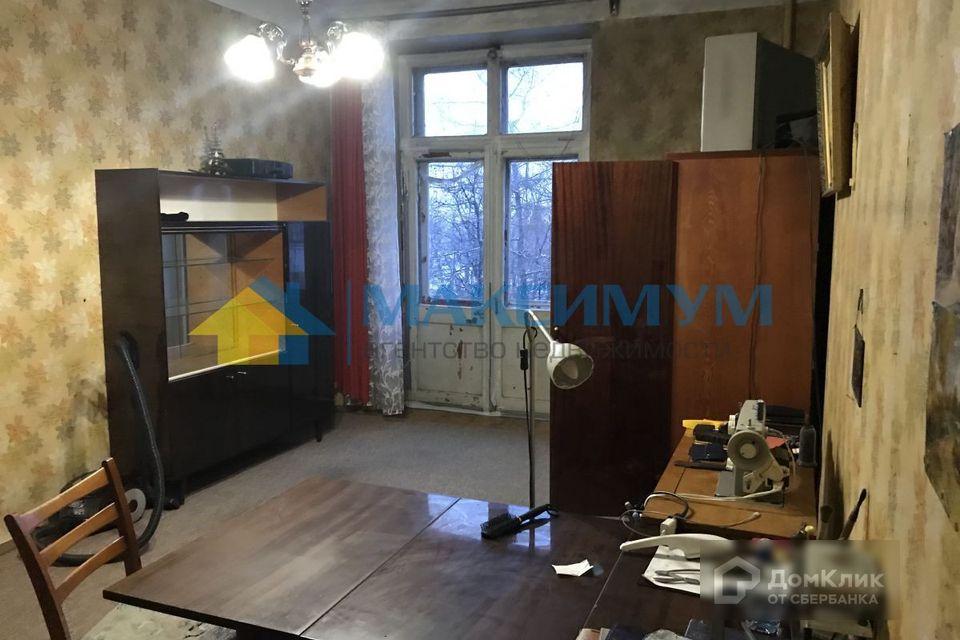 Продаётся 2-комнатная квартира, 64.6 м²