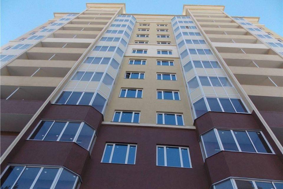 Продаётся 1-комнатная квартира, 54.12 м²