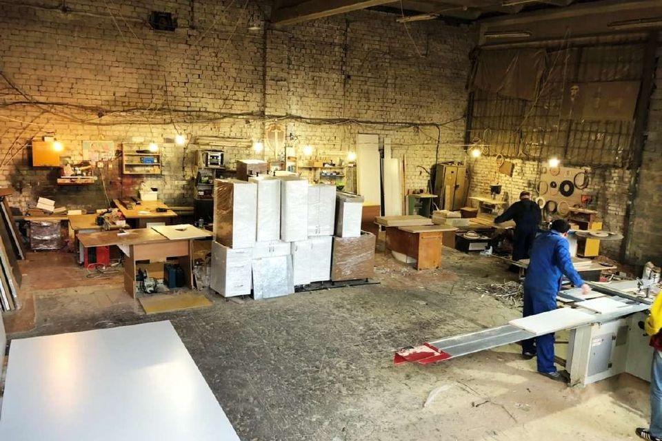 Продаётся производственное помещение, 176 м²