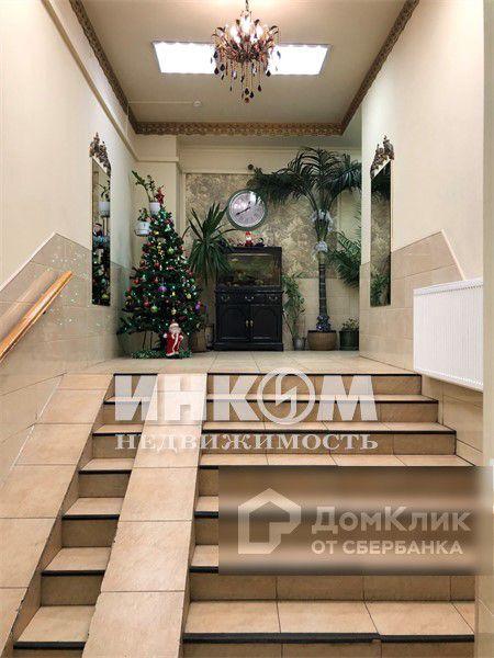 Продаётся 4-комнатная квартира, 102 м²