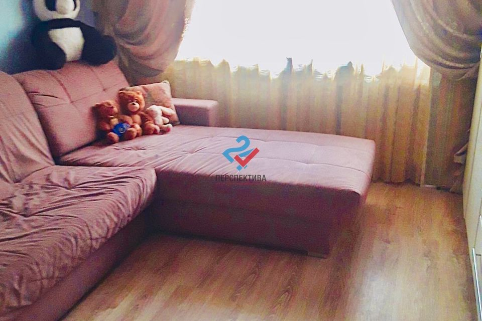 Продаётся 2-комнатная квартира, 47.5 м²