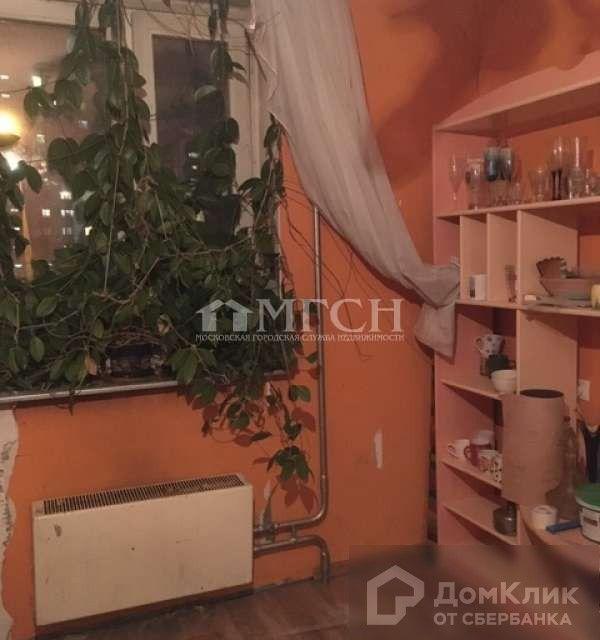 Продаётся 5-комнатная квартира, 111.8 м²