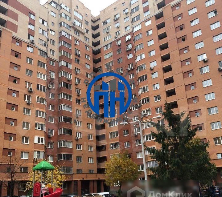 Продаётся 2-комнатная квартира, 68.8 м²