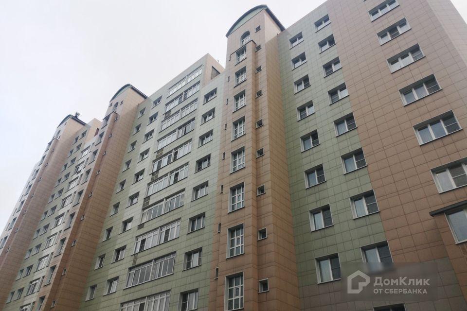 Продаётся 3-комнатная квартира, 115.8 м²