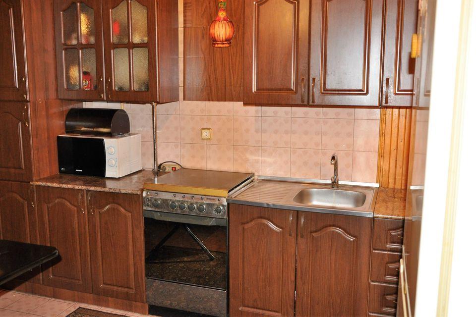 Продаётся 4-комнатная квартира, 80.5 м²