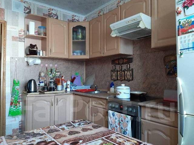 Продаётся 3-комнатная квартира, 71.4 м²
