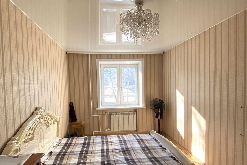 Продаётся 2-комнатная квартира, 45.5 м²
