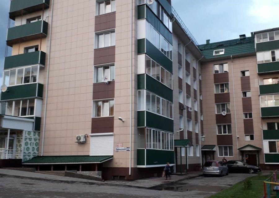 Продаётся 2-комнатная квартира, 53.7 м²