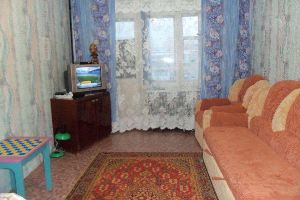 Продаётся 2-комнатная квартира, 34.8 м²